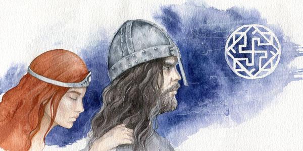 Нарративное путешествие по сказке  Сага о Вёльсунгах (мужские сказки)