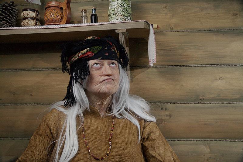 Встреча с мертвыми. Ритуал для безопасного общения с умершими предками